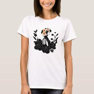 Het Venetiaanse Overhemd van de Magnolia T Shirt