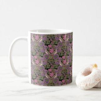 Het verbergen in de Tuin Koffiemok