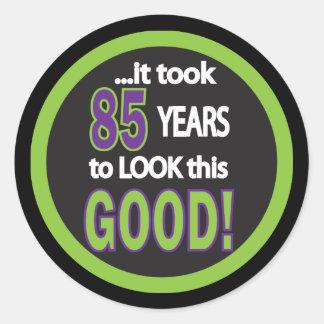 Het vergde 85 Jaar om te kijken dit Goede Stickers