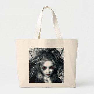 Het vergeten Canvas tas van de Kunst van de Storm