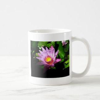Het verlichten Lotus Koffiemok