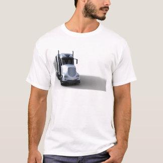 Het Vervoer van de Vrachtwagen van de lading T Shirt