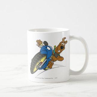 Het Vervoer van het Doel van Doo van Scooby stelt Koffiemok