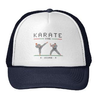 Het Videospelletje van de karate Trucker Cap