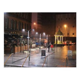 Het Vierkant van Victoria, Belfast Briefkaart