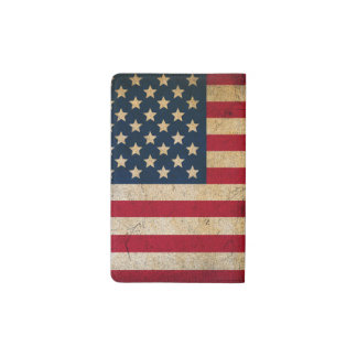 Het vintage Amerikaanse Notitieboekje van Pocket Moleskine Notitieboekje