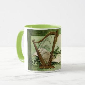 Het vintage Iers Mok