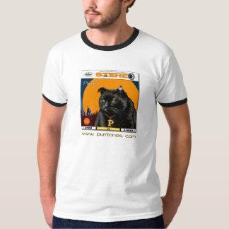 Het vintage Ontwerp van het Album van jaren '50 T Shirt