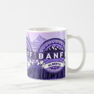 Het Viooltje van de Mok van Banff
