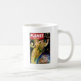 Het vliegen door de Melkweg Koffiemok