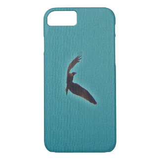 Het vliegen Eagle iPhone 7 Hoesje