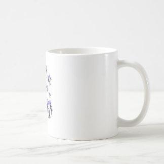 het vliegen met faries koffiemok