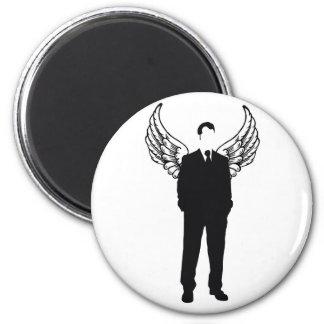 Het vliegende Congreslid Koelkast Magneetjes