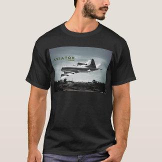 Het Vliegtuig van Orion van de vliegenier P3 T Shirt