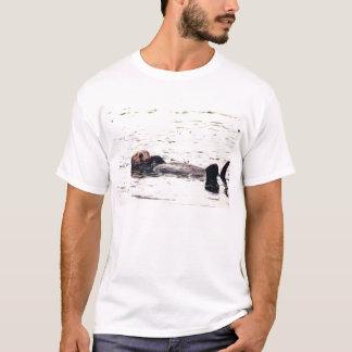 Het Vlot van de otter T Shirt