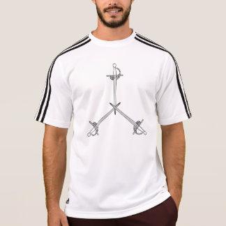 Het voetbal Jersey van mod. T Shirt