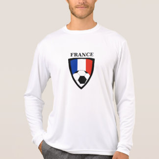 Het Voetbal van Frankrijk Sweater