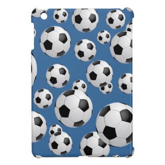 Het Voetbal van het football iPad Mini Cover