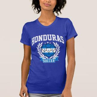 Het Voetbal van Honduras T Shirt
