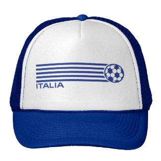 Het Voetbal van Italië Mesh Petten