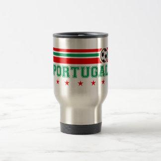 Het Voetbal van Portugal Reisbeker