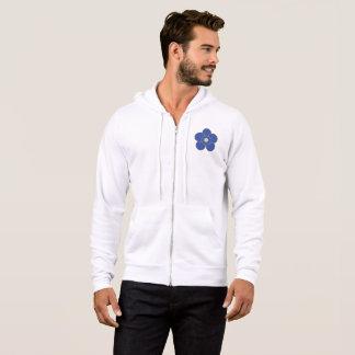 Het volledig-pit hoodie. van het mannen hoodie