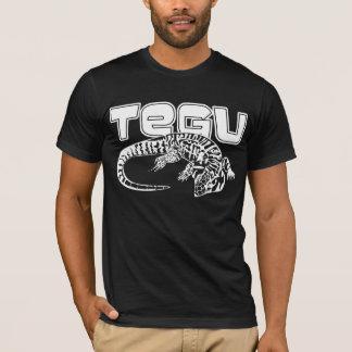 Het Volledige Lichaam van Tegu T Shirt