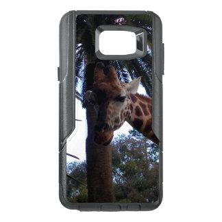 Het Vooruitzicht van de giraf, OtterBox Samsung Note 5 Hoesje