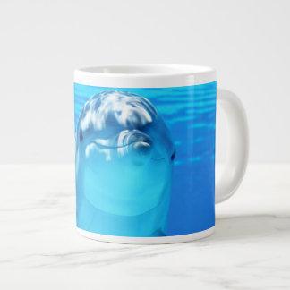Het vriendschappelijke Leven van het Zee van de Grote Koffiekop