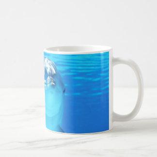 Het vriendschappelijke Leven van het Zee van de Koffiemok