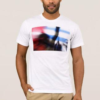 Het vrije Art. West- van Papoea T Shirt