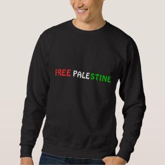 Het VRIJE Sweatshirt van PALESTINA