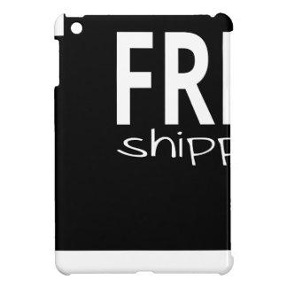 Het vrije Verschepen Hoesjes Voor iPad Mini