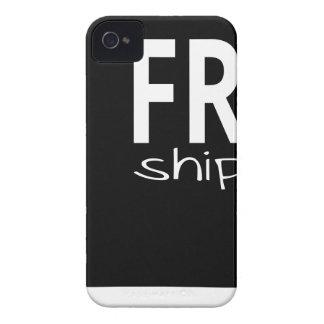 Het vrije Verschepen iPhone 4 Hoesje