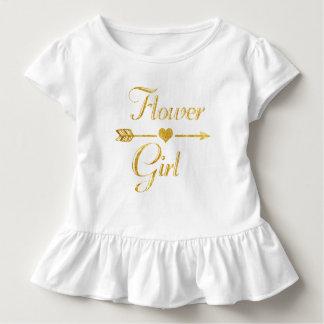 Het Vrijgezellenfeest van het huwelijk schittert Kinder Shirts