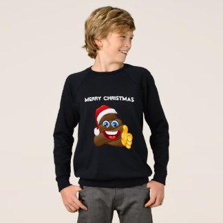 Het vrolijke Modieuze Sweatshirt van het