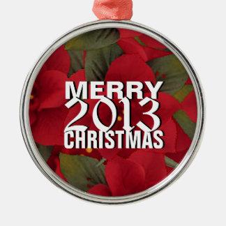 Het vrolijke Ornament van de Boom van Kerstmis