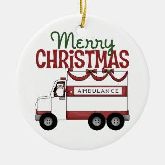 Het vrolijke Ornament van Kerstmis EMT