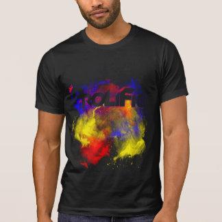Het vruchtbare Ontwerp van de Nevel T Shirt