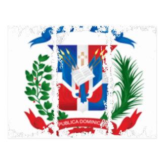 Het Vuile Briefkaart van de escudo