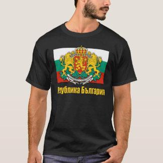 Het Wapenschild van Bulgarije T Shirt