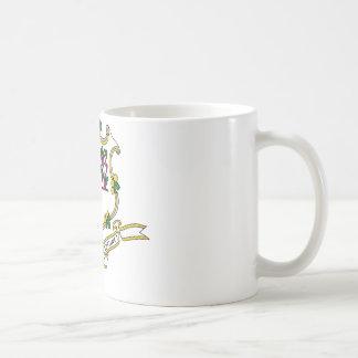 Het Wapenschild van Connecticut Koffiemok