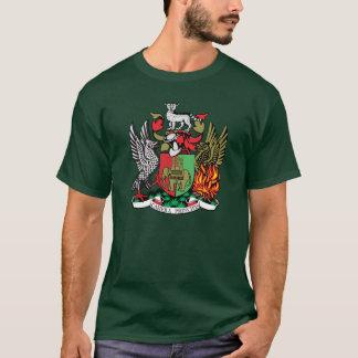 Het Wapenschild van Coventry T Shirt