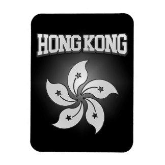 Het Wapenschild van Hong Kong Magneet