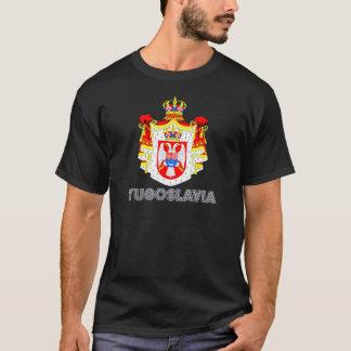 Het Wapenschild van Joegoslavië T Shirt