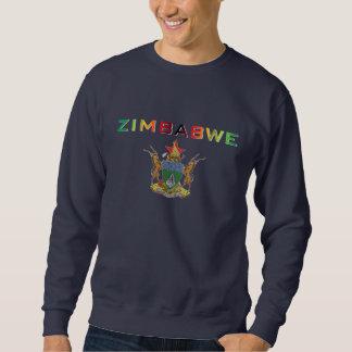 Het Wapenschild van Zimbabwe Trui