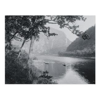 Het Water Gap van ABH Delaware Briefkaart