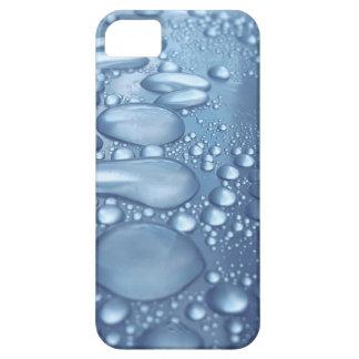Het water laat vallen het Mobiele Hoesje van de