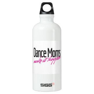 Het waterfles van het Mamma van de dans