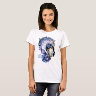Het Wekkende ontwerp van DNA T Shirt